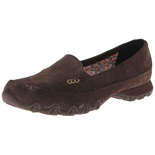 Brown Skechers: Amazon.com