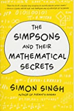 Best simpsons math book Reviews