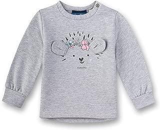 Sanetta 女婴运动衫