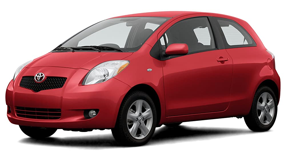 Amazon 2007 Toyota Yaris Reviews Images And Specs Vehicles