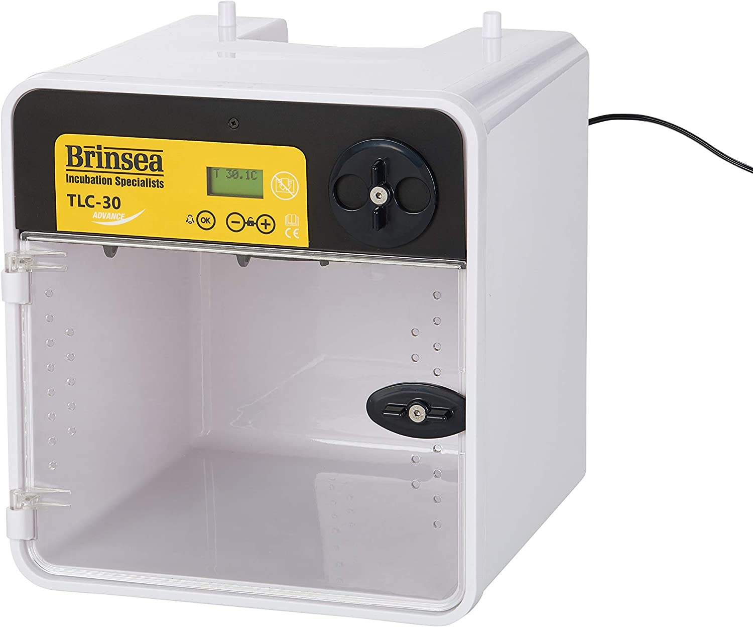 Brinsea Products TLC30 Advance Brooder Intensive Care Unit for Young, Sick Or Injured Birds & Small Animals