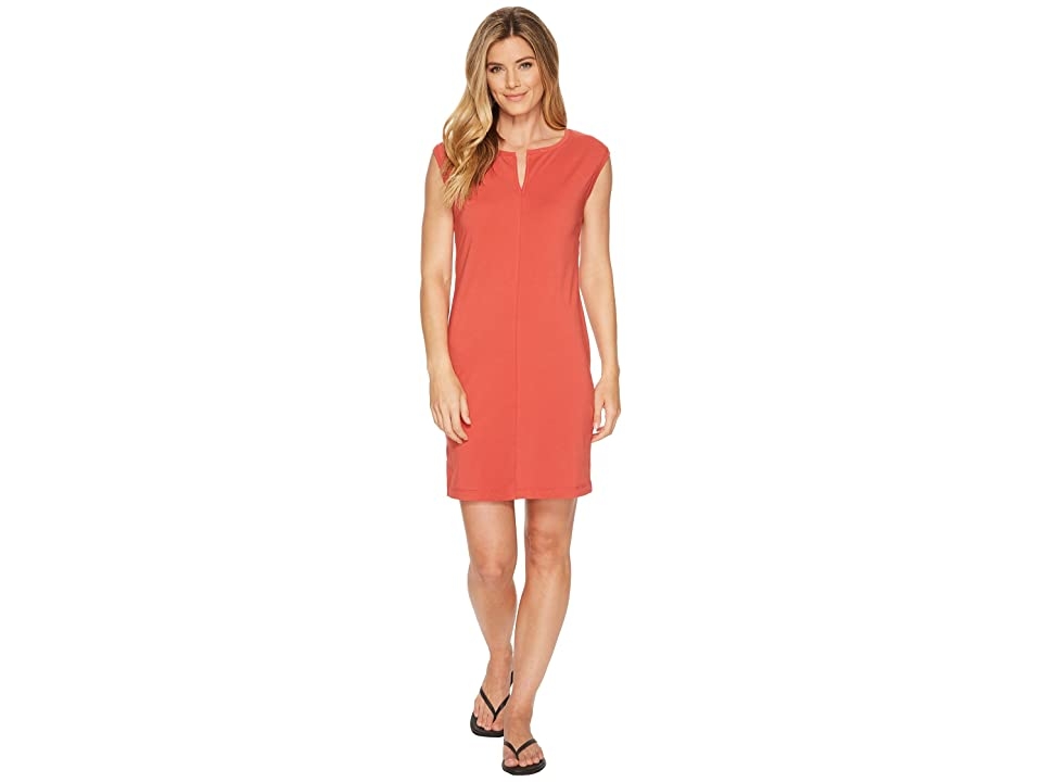 Lole Luisa 2 Dress (Tandori Spice) Women
