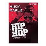 MAGIX Music Maker – Hip Hop Beat Producer Edition – Die Audiosoftware für eigene Hip Hop Beats. [Download]