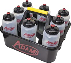 ADAMS USA Water Bottle Carrier Black, One Size