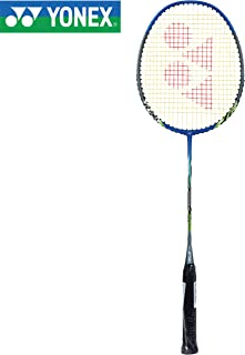 Yonex Badminton Racket Nanoray Series with Full Cover High Tension Pre Strung Racquets