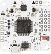 GetFPV Affiliate F4 Advanced Flight Controller - (MPU6000, STM32F405) FPV Drone Racing