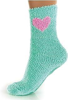 Reer MommyLine - Calcetines Antideslizantes para Embarazadas Verde Verde Talla:39-42