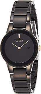 Citizen Women's Stainless Steel Band Watch