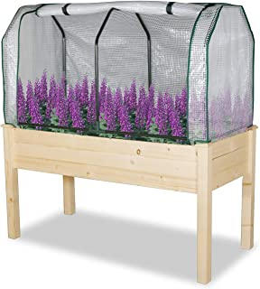 solid greenhouse