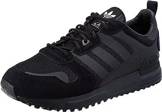 adidas Originals Herren G55780_43 1/3 Sneakers, Black, EU