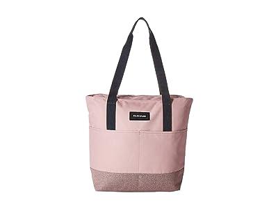 Dakine Classic Tote 18L (Wood Rose) Handbags