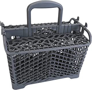 First4Spares Whirlpool Dishwasher Cutlery Silverware Basket Holder 6-918873
