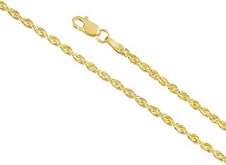 Best dark gold necklace Reviews