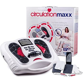 Boosteur de Circulation ElectroFlex