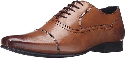 Ted Baker Men& 039;s Rogrr Oxford, Tan, 11.5 M US