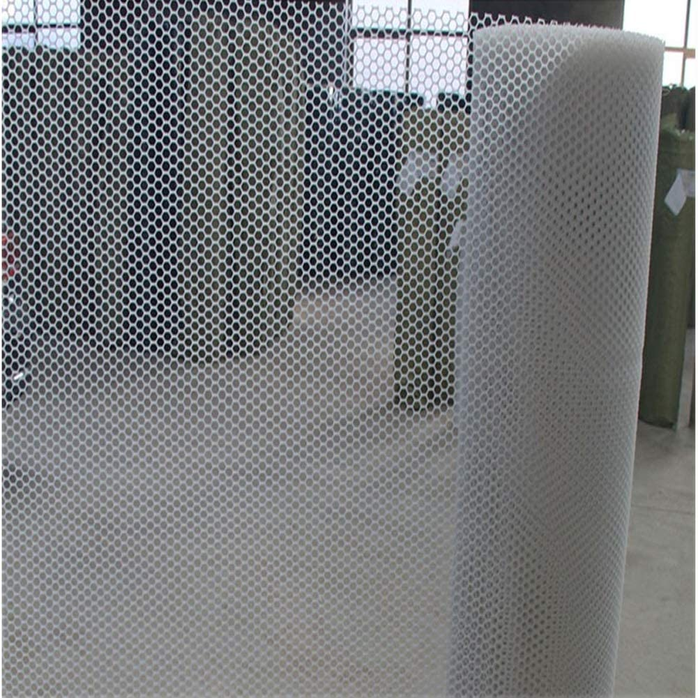 Plastic Fencing Opening large release sale Poultry Breeding Netting Chicken Cat S Bombing new work Net -