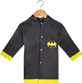 Best toddler batman coat Reviews