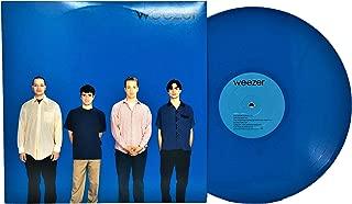 Weezer (Blue Album) Exclusive Blue Color Vinyl
