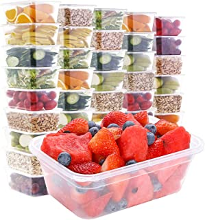 Best plastic storage containers for food Reviews