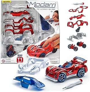 make a muscle car