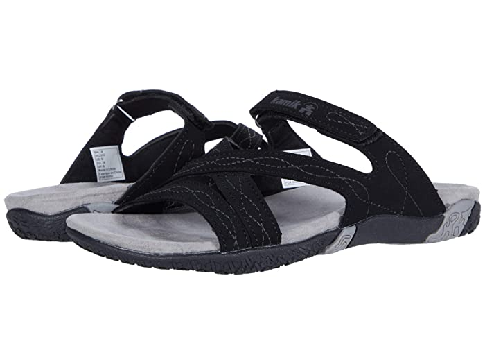 Kamik  Balta (Black) Womens Shoes