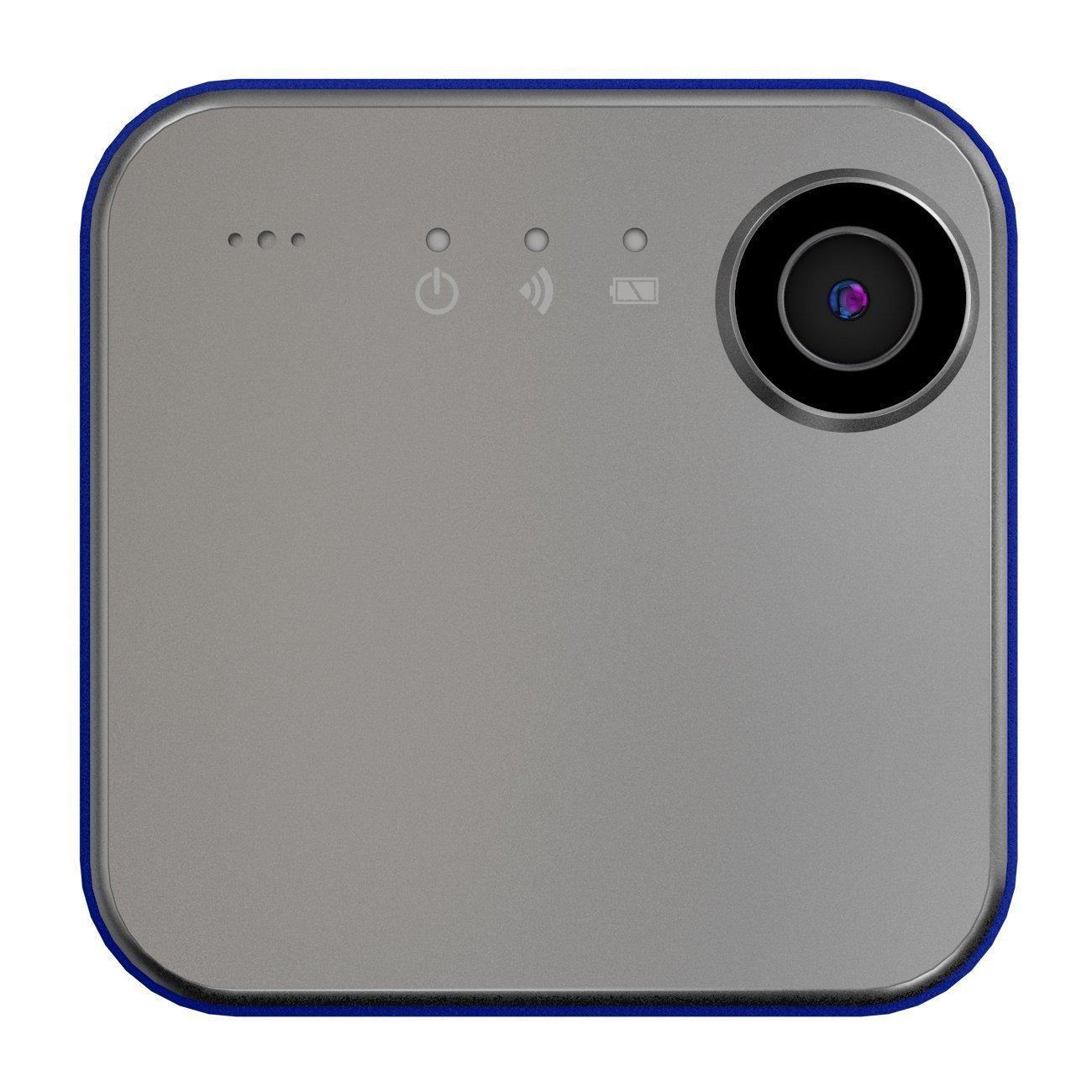 iON Camera SnapCam Wearable Bluetooth