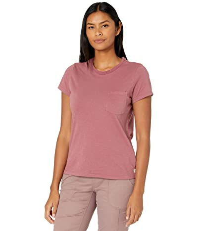 Toad&Co Primo Short Sleeve Crew