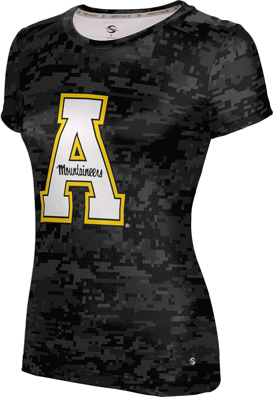 ProSphere Appalachian State University Girls' Performance T-Shirt (Digital)
