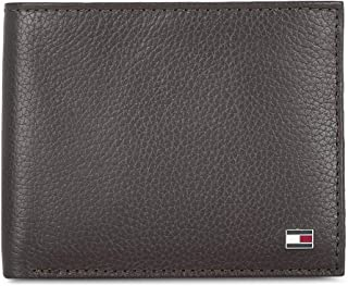 Tommy Hilfiger Brown Men's Wallet (TH/FELIXGCW03)