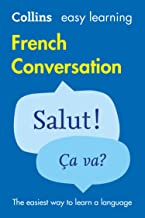 Easy Learning French Conversation (Collins Easy Learning)