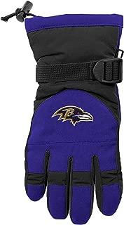 OuterStuff NFL Teen-Boys NFL Youth Boys Nylon Glove