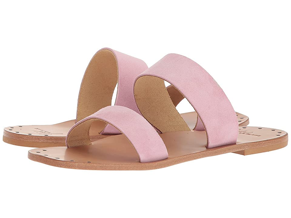 Joie Bannerly (Orchid Pink Calf Suede) Women