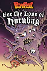 Pewfell in For the Love of Hornbag Kindle Edition