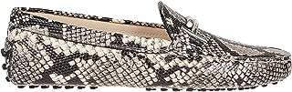 Tod's Luxury Fashion Womens XXW00G0Q499THY9999 Grey Loafers | Fall Winter 19