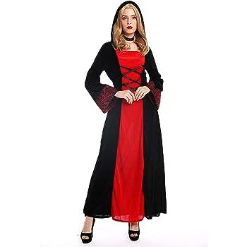 dressmeup - W-0032 Disfraz Mujer Feminino Halloween Elfo sílfide ...