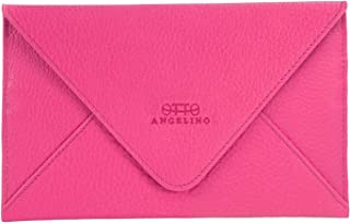 Otto Genuine Leather Wallet - Multiple Slots Money, ID, Cards, Smartphone, RFID Blocking - Unisex