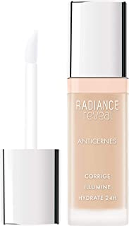 Bourjois, Radiance Reveal. Concealer. 01 Ivory. 7.8 ml – 0.26 fl oz