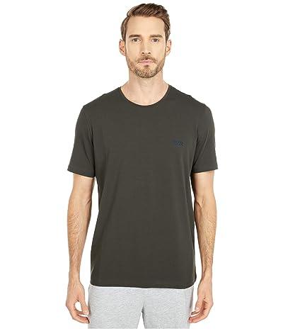 BOSS Hugo Boss Mix Match T-Shirt (Gunmetal) Men
