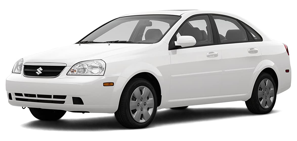 2007 suzuki forenza reviews images and specs. Black Bedroom Furniture Sets. Home Design Ideas