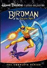 Birdman & The Galaxy Trio: The Complete Series