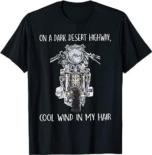 Vintage Hotel California T Shirt Eagles Lovers Shirts