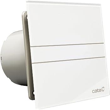Cata | Extractor baño | Modelo e-150 G | Estractor de baño Serie e ...