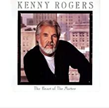 Best kenny rogers the heart of the matter Reviews