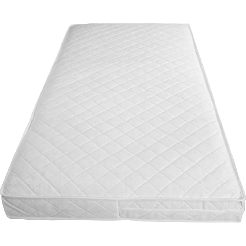 buy online 80c90 dec74 120x60 Cot Mattress: Amazon.co.uk