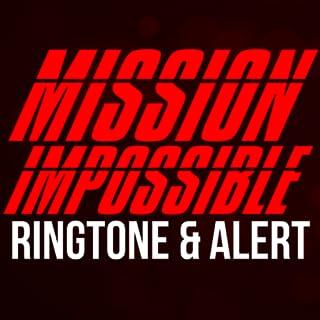 Mission Impossible Theme Ringtone