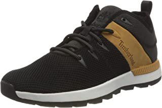 Timberland Sprint Trekker Low Fabric