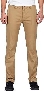 Men's Frickin Modern Fit Stretch Chino Pant