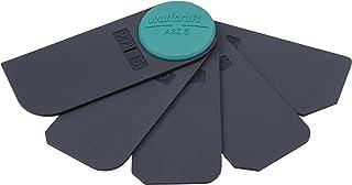 Wolfcraft 4332000 - Alisador de juntas