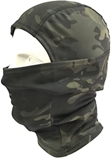 ATAIRSOFT Ninja Full Face mask/Military Balaclava Full Face mask