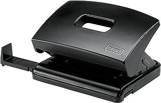 Novus C216 16 Sheet Plastic Punch - Black